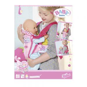 Кенгуру за кукла Baby Born