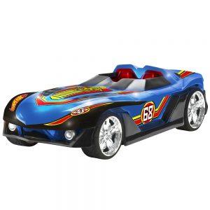 Кола Хипер състезатели Hot Wheels Spin King