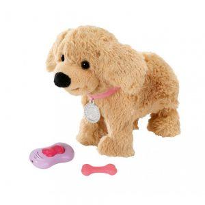 Кученце Анди Baby Born