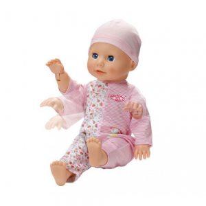Кукла бебе Baby Annabell Уча се да вървя