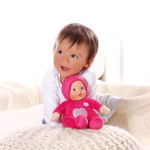 Кукла за гушкане Baby Born