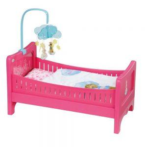 Легло за кукла Baby Born