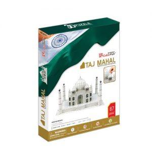 Пъзел 3D CobicFun Taj Mahal