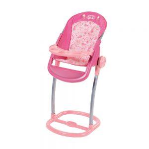 Столче за хранене за кукла Baby Annabell