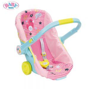 Столче за кола за кукла Baby Born